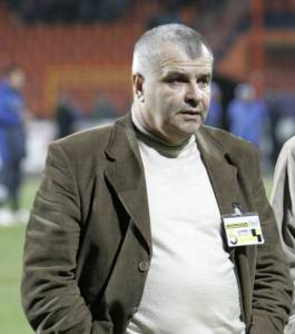Viorel Mastacaneanu - presedintele CA al FC Ceahlaul