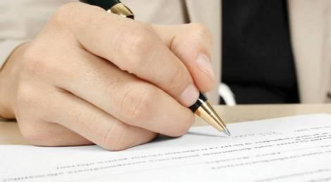 bcr semnare contract