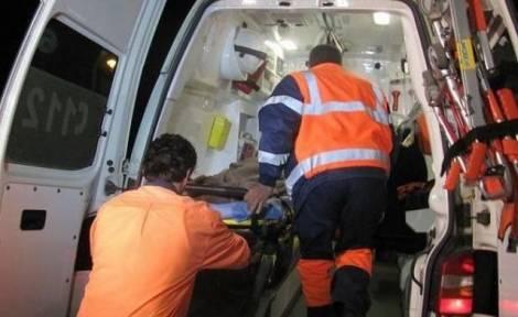 pacient salvare
