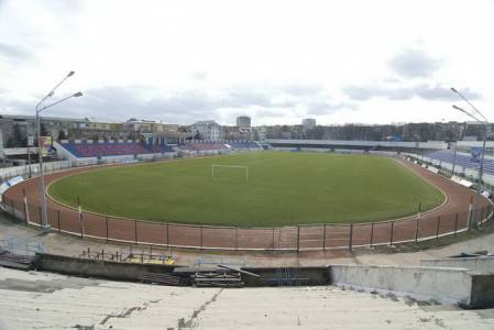 stadion botosani