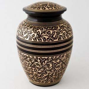 urna funerara