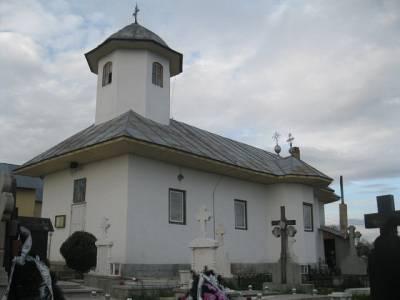 biserica balusesti