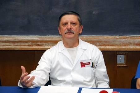 dr. Mircea ONOFRIESCU