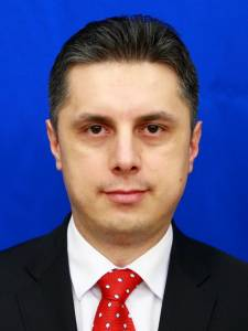 Mugur COZMANCIUC, preşedintele PNL Neamţ
