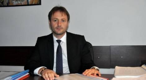 George Adrian PURCARU, preşedinte SLI Bacău