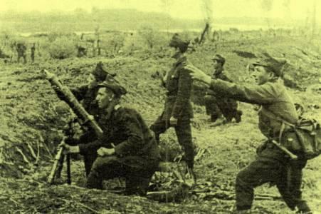militari WW2