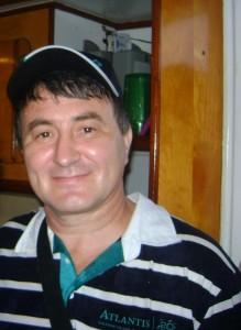 Profesor Dorin Moroșanu