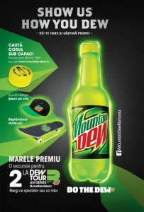 afis mountain dew