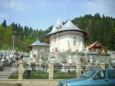 cimitirul Marceni