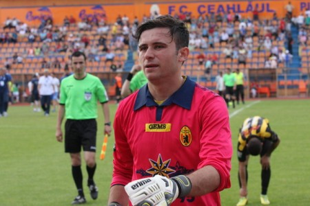 Marius BARNA