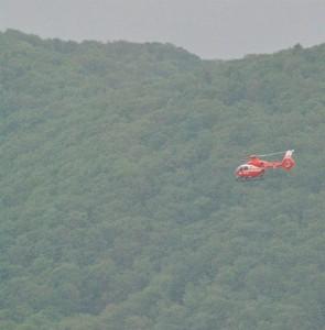 elicopter salvare