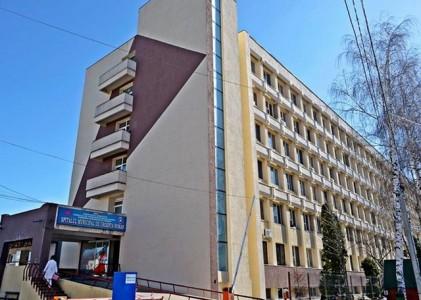 roman spital nou