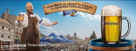 roman timisoreana
