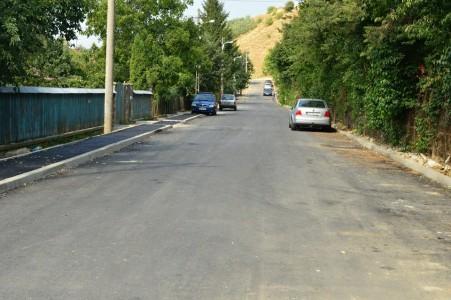 strada - foto primaria piatra neamt