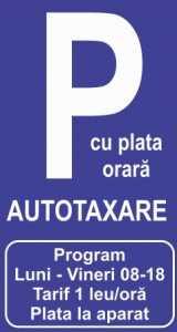 autotaxare