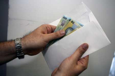 bani in plic