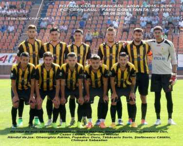 ceahlaul 2015 liga 2