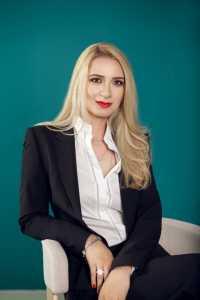 lidl Georgiana Tugearu, PR&CSR Manager