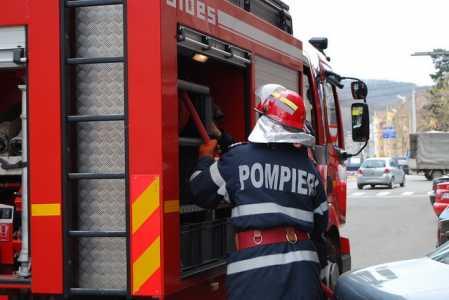 pompieri noua