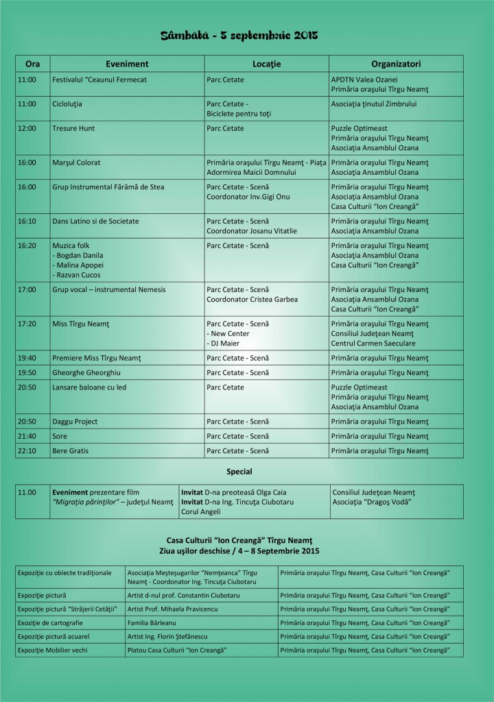 program 2015 pag 3