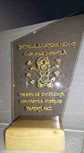 spital judetean trofeu excelenta