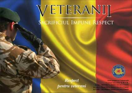 veterani afis