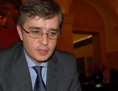 Andrei Dolineaschi Botosani