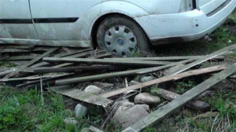 accident gard daramat