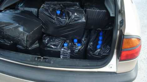 alcool de contrabanda