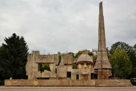 carei monument