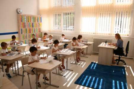 copii after school