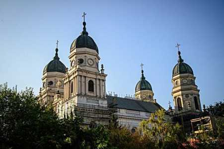 mitropolia moldovei bucovinei