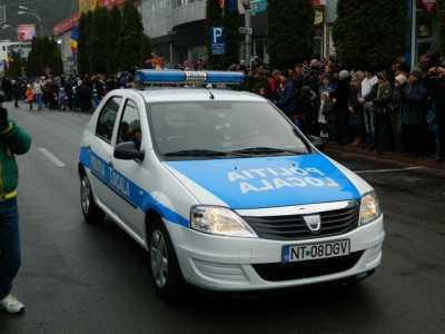 politia locala masina 02