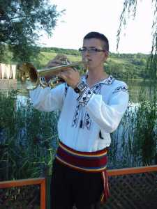 Casian Harpa