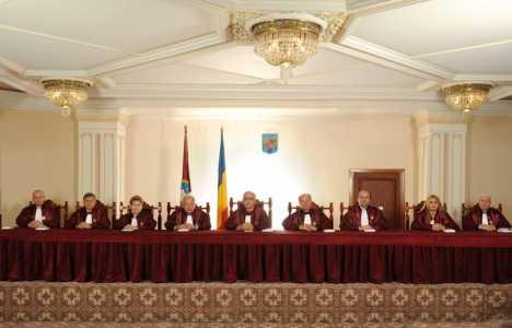 curtea constitutionala 2