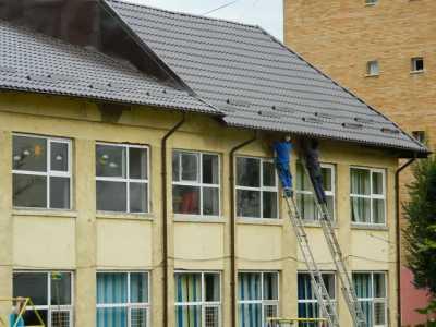 scoli reparatii