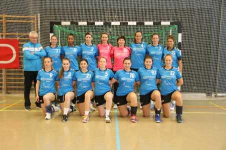 Chev Handball Dierkirch