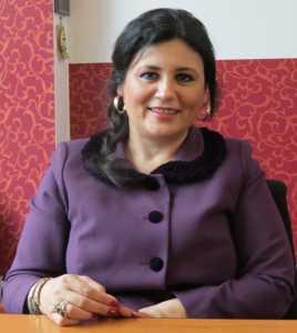 Gabriela Baltag