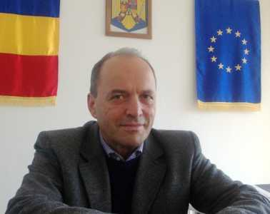primarul Ironim Andrici