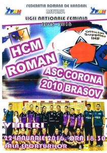 hcm corona afis