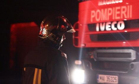 pompier masina 06