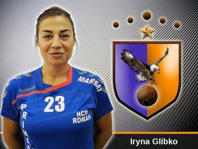 roman hcm Irina Glibko
