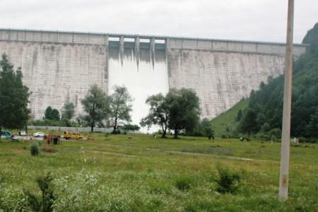 Baraj Bicaz2