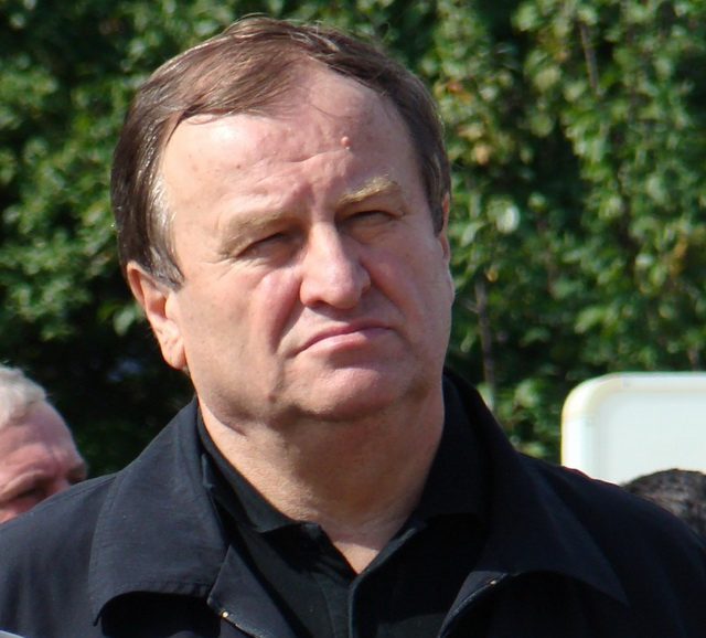 Gheorghe Dumitroaia