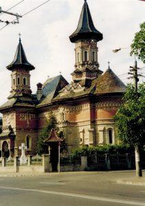 biserica precista veche