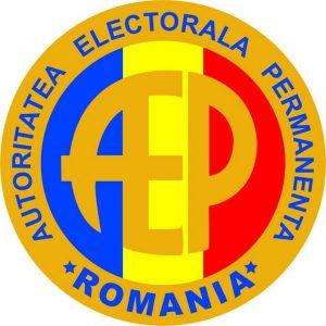 autoritatea electorala permanenta sigla