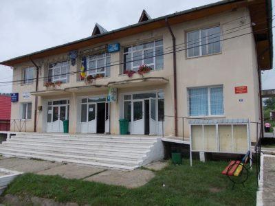Primăria Bozieni