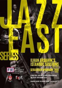 jazz east