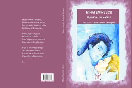 COPERTA M EMINESCU Luceafaru convl