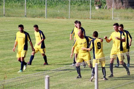 Vointa Ion Creanga a promovat in Liga a III-a